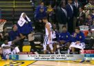 Curry Sprains MCL