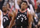 Kyle Lowry Struggles: Time To Worry?