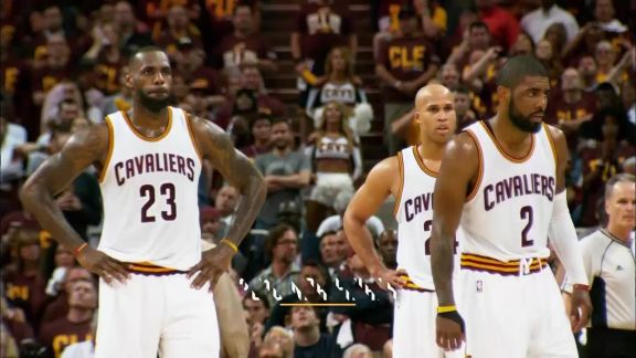 2016 Cleveland Cavaliers: A Season to Believe