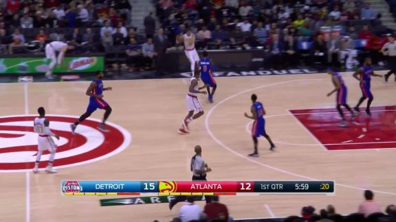 Nice Move By Korver