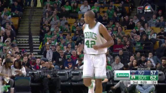 Smooth Hook by Horford
