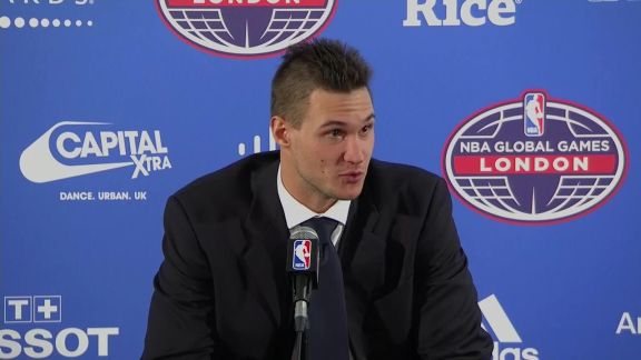 Nuggets' Postgame Press Conference