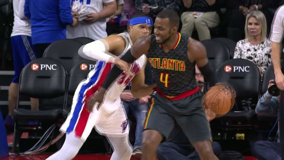 Millsap And-One