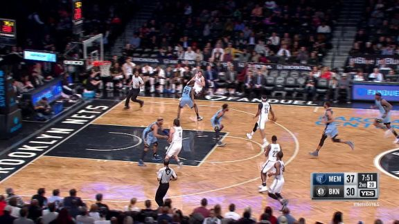 Booker Spins For Two