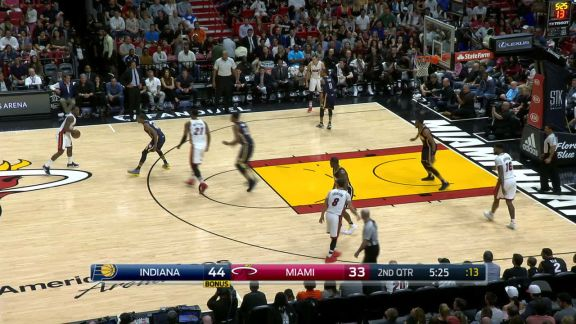 Waiters Collects And-One