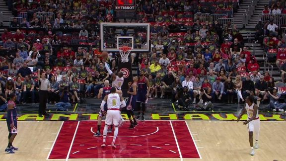 Millsap's And-One