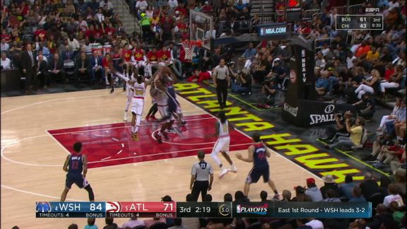 Schroder on the Break
