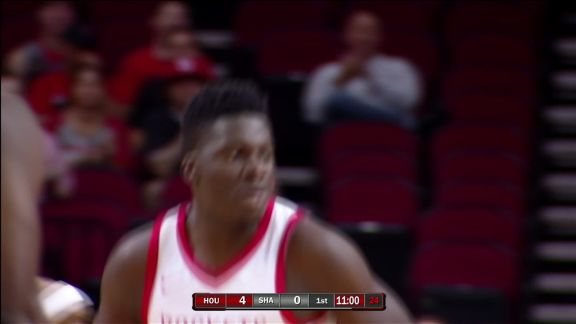 Capela With The Dunk