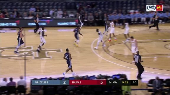 Conley Jr. And One