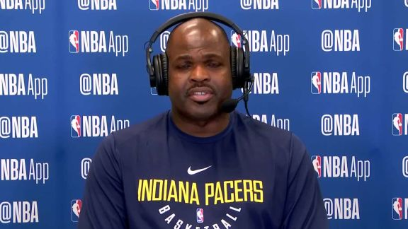 Nate McMillan - 'We're Excited About This New Roster'