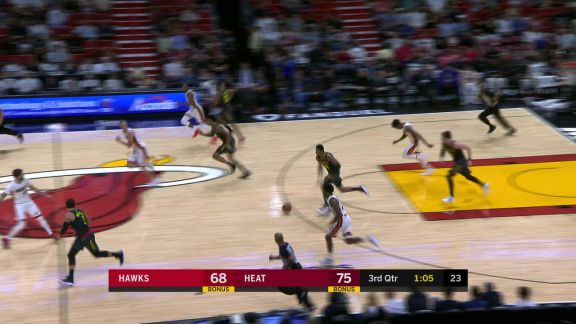 Bazemore All the Way