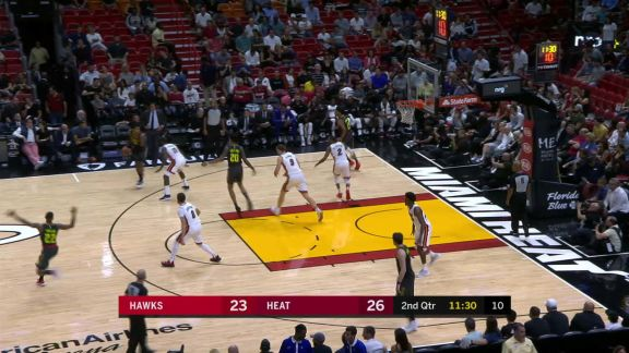 Bazemore to Collins