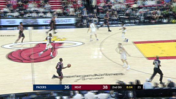 Waiters Spinning Assist