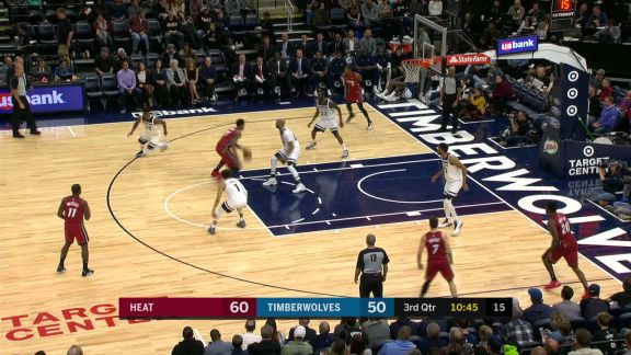 Whiteside Spin Cycle