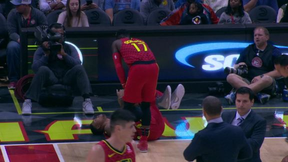 Schroder Lays It In