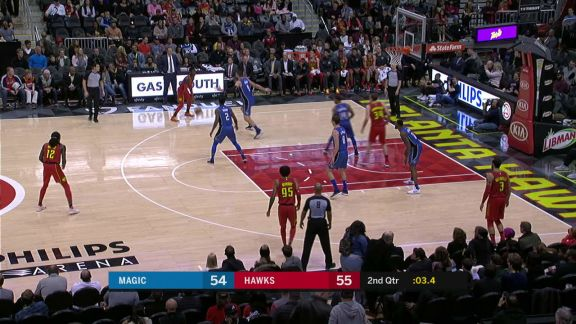 Schroder Beats The Buzzer