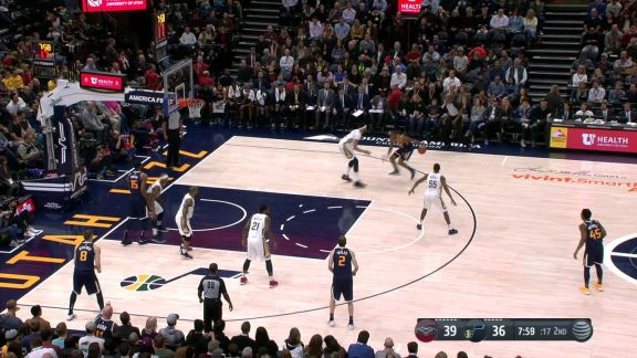 Davis With The Rejection