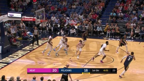Dragic Spins And Scores