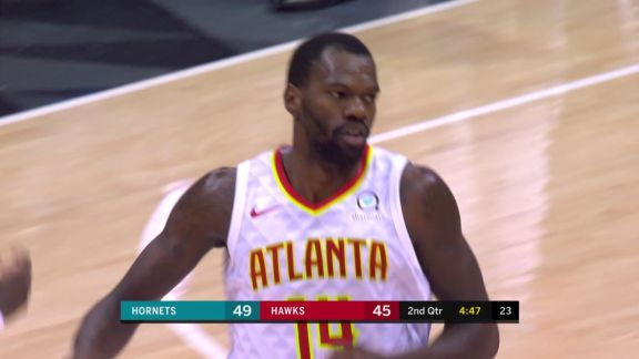 Dedmon With The Dunk