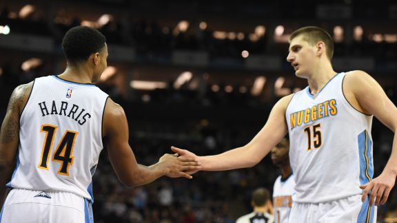 GAME RECAP: Nuggets 140, Pacers 112