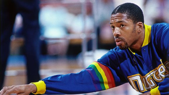 Art of the Triple-double: Fat Lever