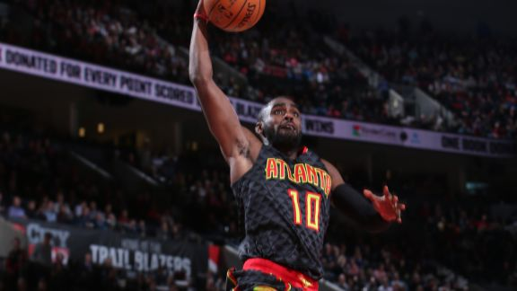 Hardway Jr.'s 25 Points