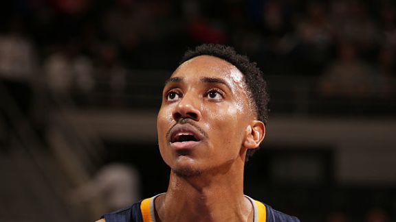 Jeff Teague's 25 Points