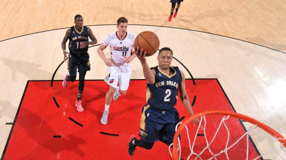 GAME RECAP: Pelicans 103, Trail Blazers 100