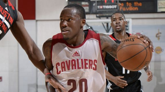 Kay Felder Highlights