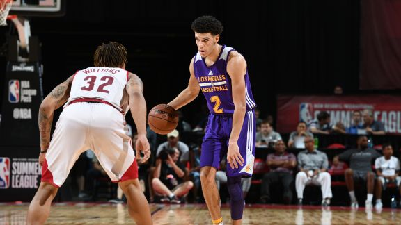 GAME RECAP: Lakers 94, Cavilers 83