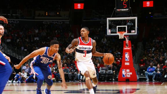 Beal Scores 25 Points