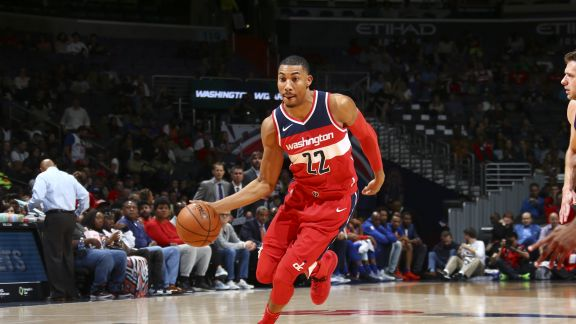 Otto Porter Jr. Highlights