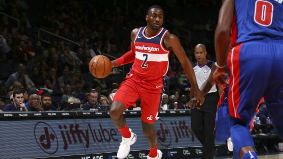 GAME RECAP: Wizards 115, Pistons 111