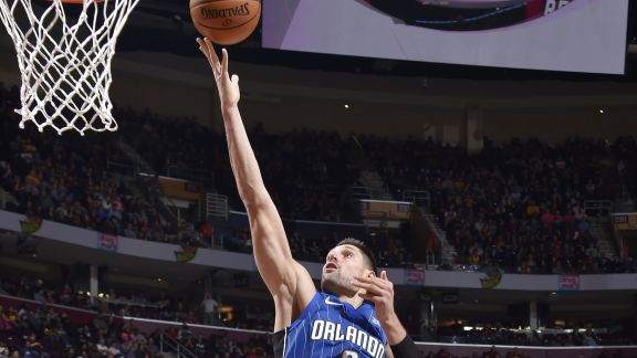 GAME RECAP: Magic 114, Cavaliers 93
