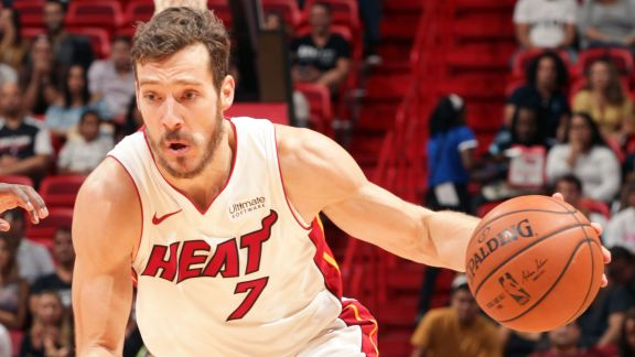Bank Is Open For Dragic