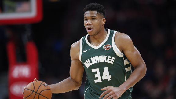 Bucks By the Numbers