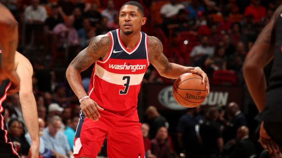 Bradley Beal Highlights