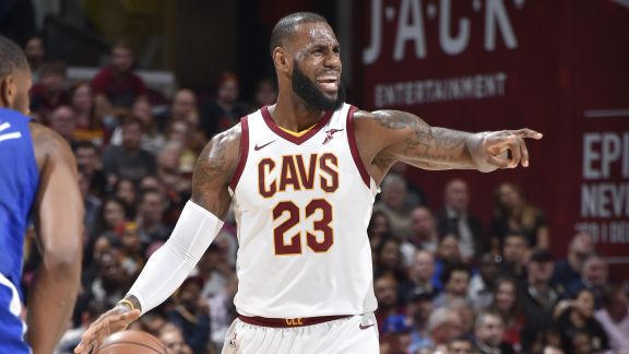 GAME RECAP: Cavaliers 118, Clippers 113