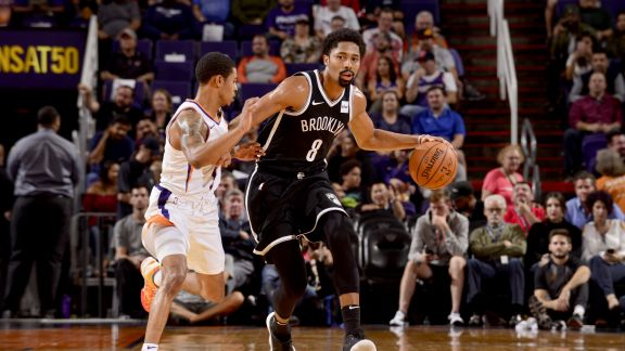 GAME RECAP: Nets 98, Suns 92