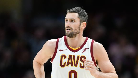 2018 All-Star Top 10 Kevin Love