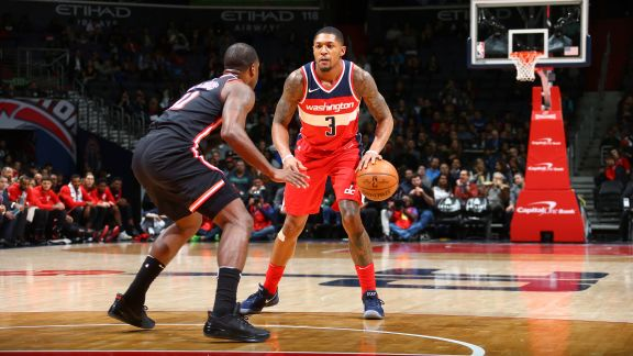 Beal's Double-Double