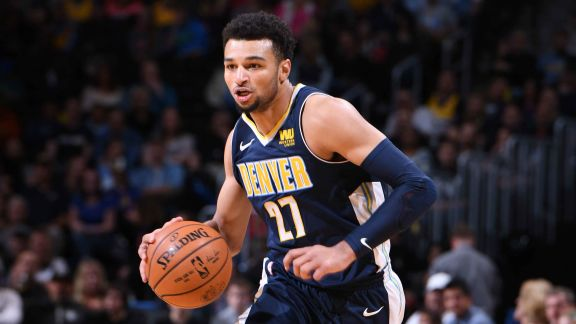 Highlights: Jamal Murray