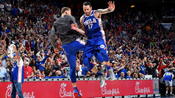 GAME RECAP: Sixers 121, Pacers 110