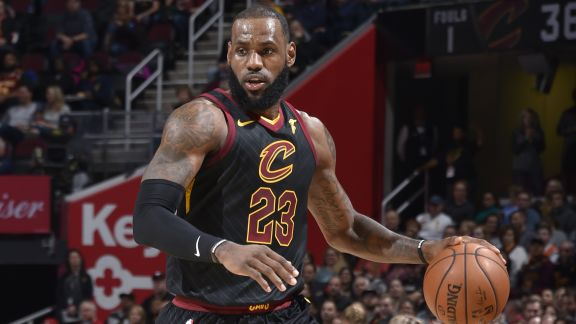GAME RECAP: Cavaliers 101, Kings 95