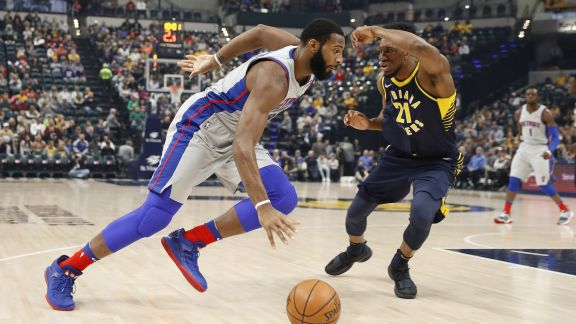 GAME RECAP: Pistons 104, Pacers 98