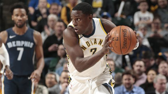 GAME RECAP: Pacers 105, Grizzlies 101