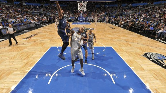 GAME RECAP: Magic 116, Cavaliers 98