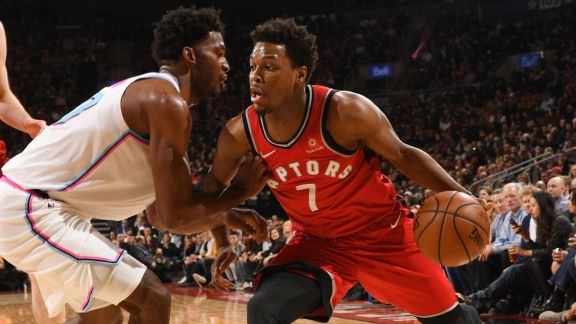 GAME RECAP: Raptors 115, Heat 112
