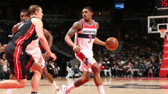 GAME RECAP:  Wizards 116, Pelicans 97