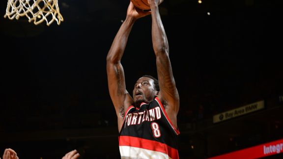 Blazers Season Preview: Portland's Frontcourt